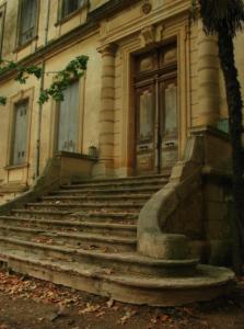 Chateau des pianos