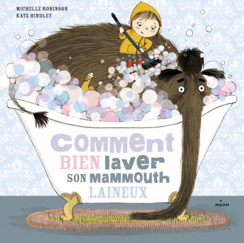 comment_laver_son_mammouth_laineux