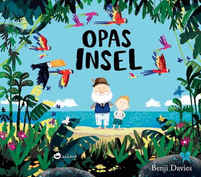 Opas_Insel