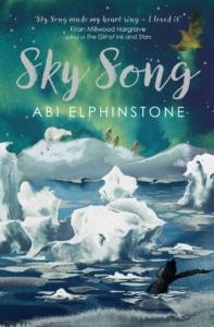 Sky Song de Abi Elphinstone